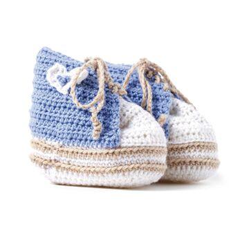 """Babyschühchen """"Merino Wool"""" 757059"""