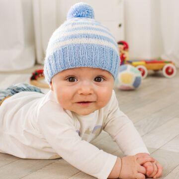 "Babymütze ""Bravo Baby"" 757070"