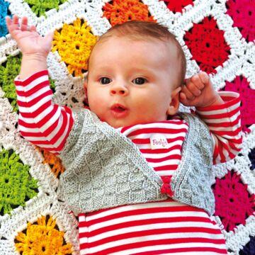 """Babywestchen """"Merino Extrafein"""" 757160"""