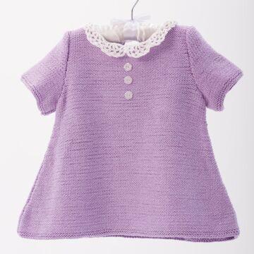 "Kinderkleid ""Seidenglanz"" 757176"