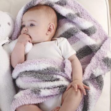 "Babydecke ""Lenja Soft"" 758153"