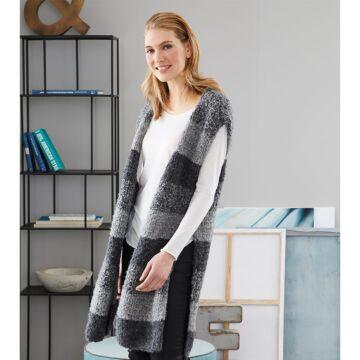 "Damencape ""Alpaca Couture"" 759111"