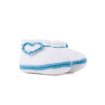 """Babyschühchen """"Merino Wool""""  759118"""