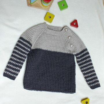 "Kinderpullover ""Lucca"" 760013"
