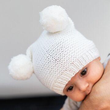 """Babymütze """"Merino Mix"""" 761206"""