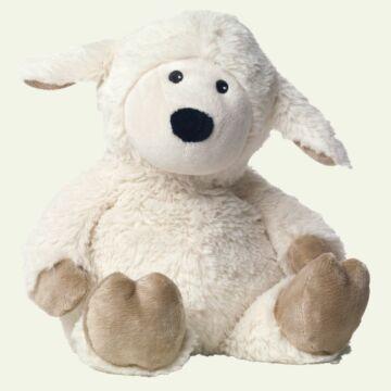 """Wärmendes Stofftier """"MINIs Schafe beige"""""""