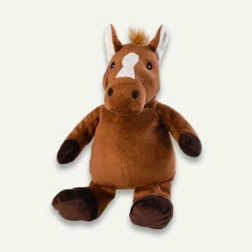 """Wärmendes Stofftier """"Pferd"""""""