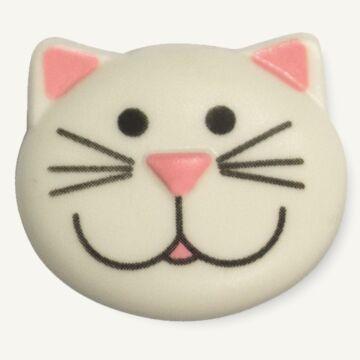 "Knopf ""Katze"""