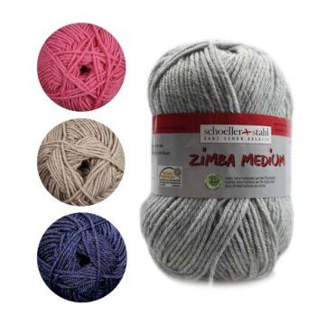 Zimba Medium