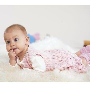 """Babykleid """"Bio Cotton"""" AU8041"""