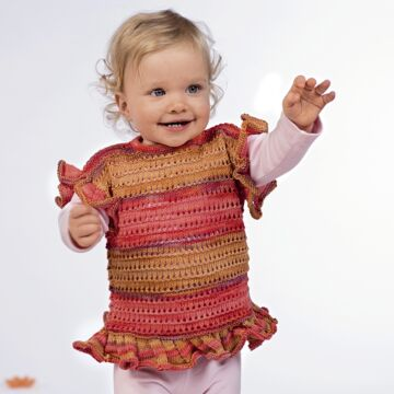 "Babypulli ""Bio Cotton"" AU8042"