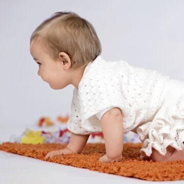 "Babybolero ""Bio Cotton"" AU8043"