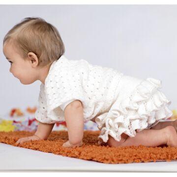 """Babyrock """"Bio Cotton"""" AU8044"""