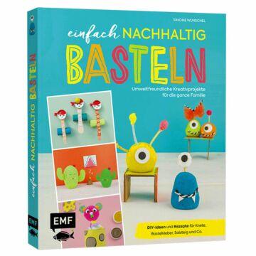 "Buch ""Nachhaltig basteln"""