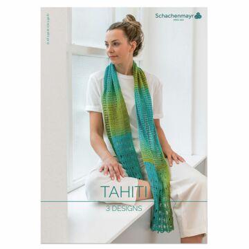 """Booklet """"Tahiti"""""""