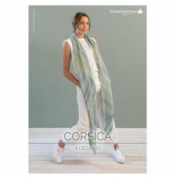 "Booklet ""Corsica"""