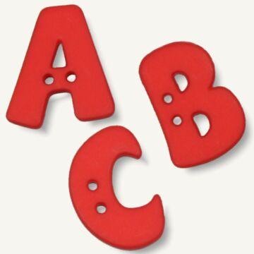 Alphabetknöpfe