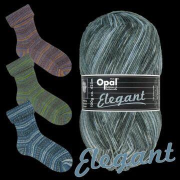 """Opal """"Elegant"""" 4f."""