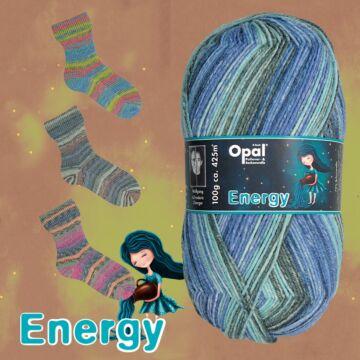 "Opal ""Energy"""