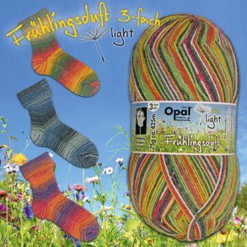 """Opal """"Frühlingsduft"""" 3f."""