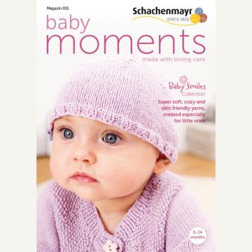 Magazin 011 Baby Smiles Cotton