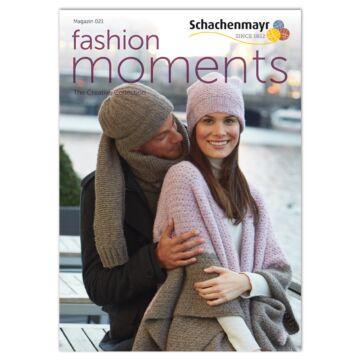 """Magazin """"Fashion Moments 021"""" Nordic Dream"""