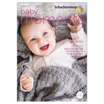 "Magazin ""Baby Moments 017"""