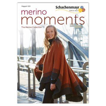 "Magazin ""Merino Basics Moments 019"" The Merino Collection"