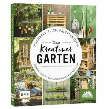 """Buch """"Dein kreativer Garten"""""""