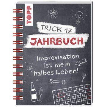 Buch - Trick 17