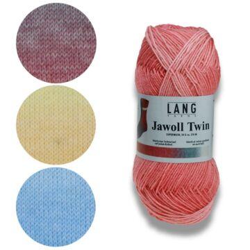 Jawoll Twin 4f.