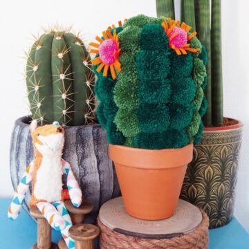 "Kaktus ""Pick & Pom"" SM2072"