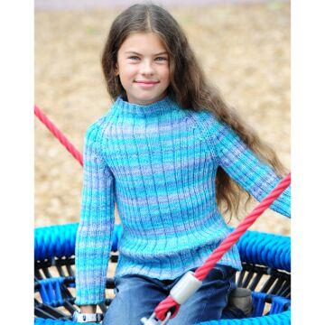 """Kinderpullover """"Timona Design Color"""" ON7020"""