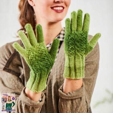 """Fingerhandschuhe """"Year Socks"""" LK4168"""