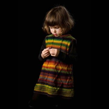 """Kinderkleid """"Viva"""" LY98020"""