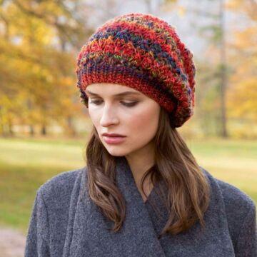 """Damenmütze """"Dipinto"""" LY98052"""