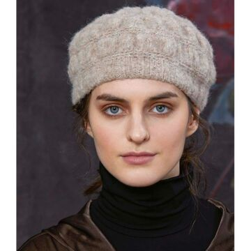 """Damenmütze """"Passione"""" LY98126"""