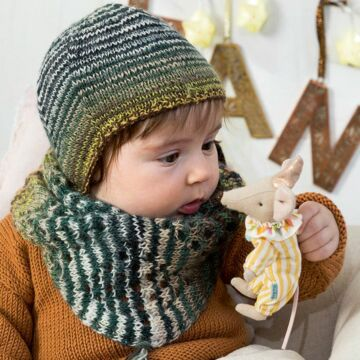 "Kindermütze ""Mille Colori Baby"" LY98218"