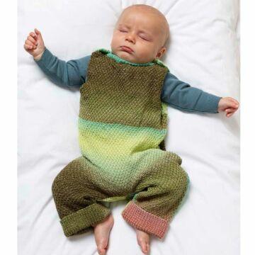 "Trägerhose ""Baby Cotton Color"" LY98273"