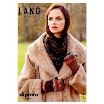 """Heft """"Lang - Dipinto"""""""