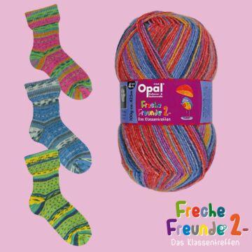 "Opal ""Freche Freunde 2 -  Das Klassentreffen"""