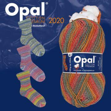 "Opal 4f. ""Cotton Premium 2020"""
