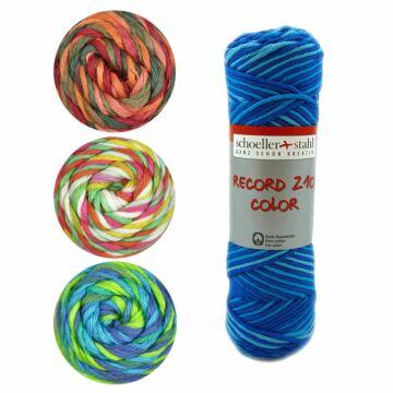 Record 210 Color