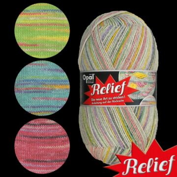 Relief 4f.