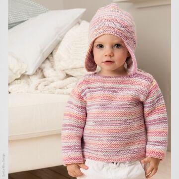"Kinderpullover ""Baby Dream"" RI96075"