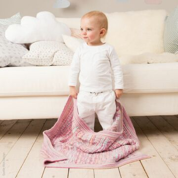 "Babydecke ""Baby Dream"" RI96082"