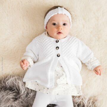 "Kinderjacke ""Baby Dream"" RI96085"
