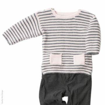 "Kinderpullover ""Baby Dream"" RI96087"