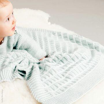 "Babydecke ""Baby Dream"" RI96089"