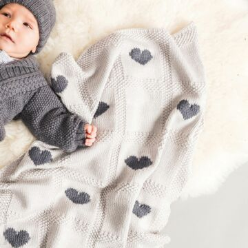 "Babydecke ""Baby Dream"" RI96097"